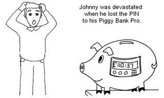PiggyBankIllustrations