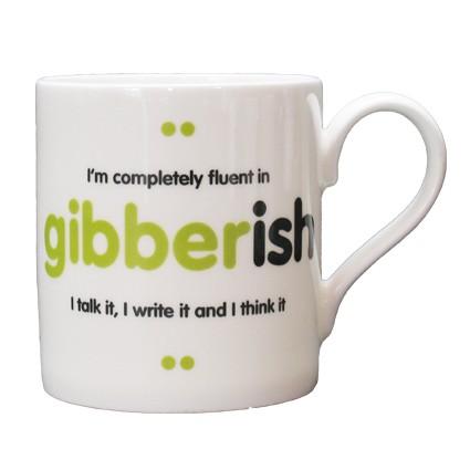 Gibberish_mug