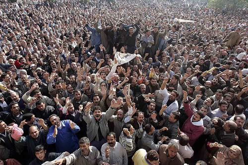 Egypt-protest-crowd