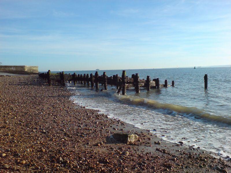 Southsea_beach