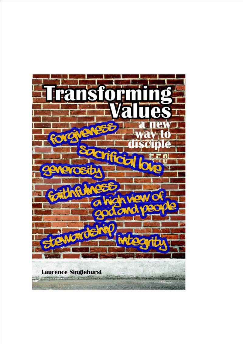 Transforming Values pic
